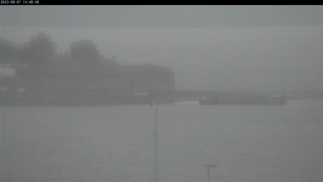 Munkholmbåten