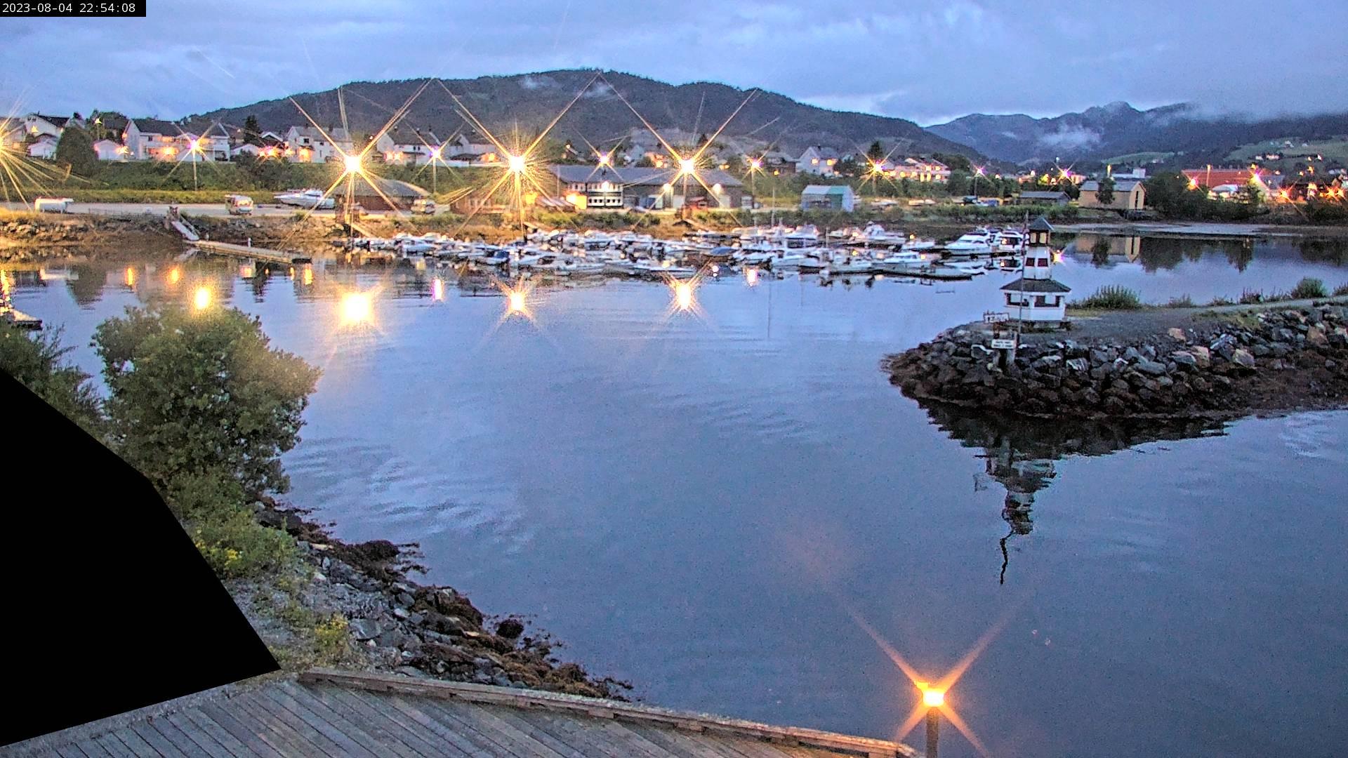 Terna småbåthavn
