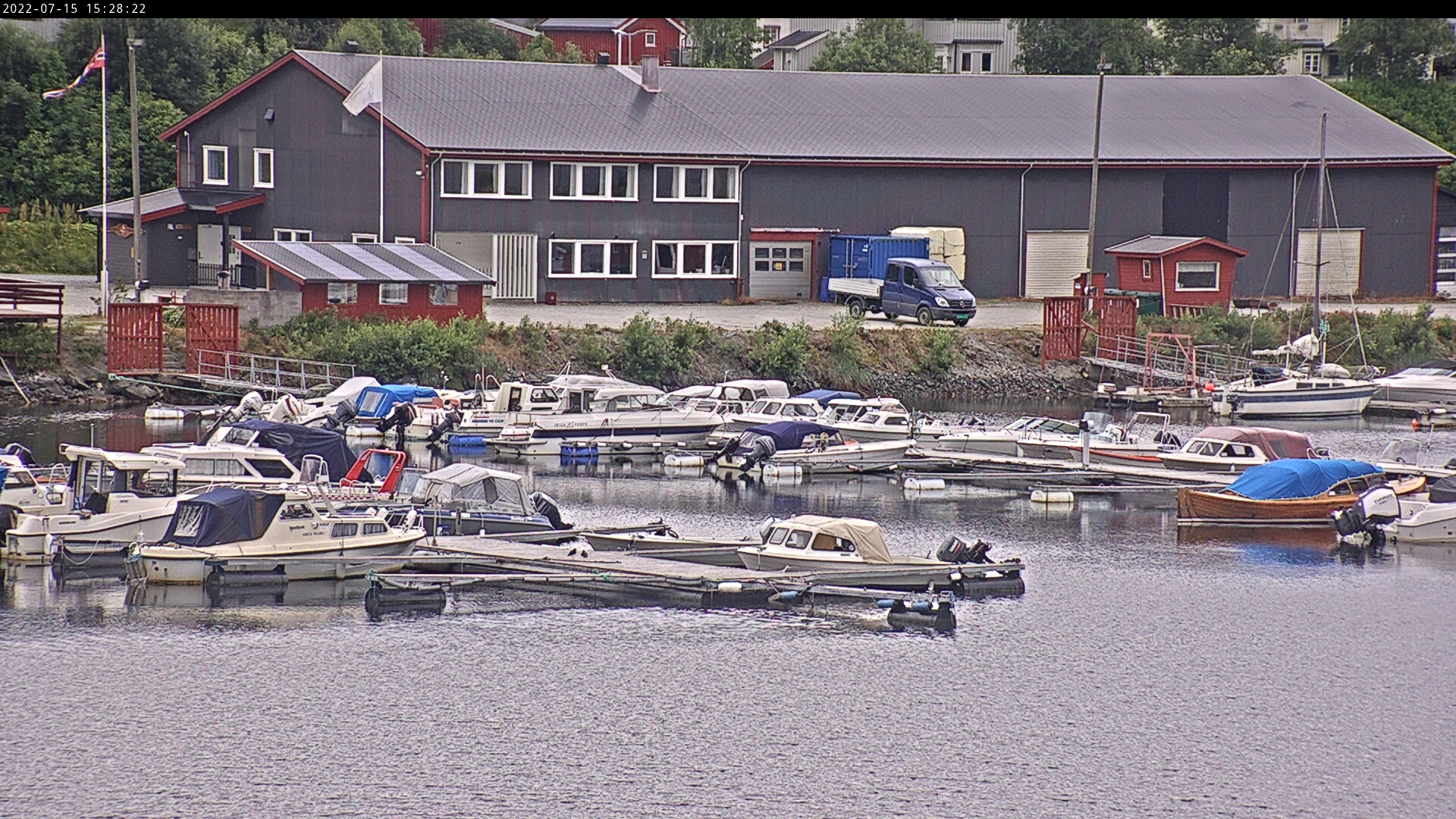 Orkanger - Terna Hafen (04)